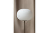 MENU JWDA Floor Lamp, White Marble - Without Light | Floor Lamp & Lighting | Bibliotek