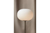 MENU JWDA Floor Lamp, White Marble - Ambient Lighting | Floor Lamp & Lighting | Bibliotek