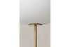 MENU JWDA Floor Lamp, Travertine - Shade | Floor Lamp & Lighting | Bibliotek