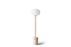 MENU JWDA Floor Lamp, Travertine | Floor Lamp & Lighting | Bibliotek