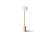 MENU JWDA Floor Lamp, Travertine 3 | Floor Lamp & Lighting | Bibliotek