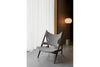 MENU JWDA Floor Lamp, White Marble - Living Room | Floor Lamp & Lighting | Bibliotek