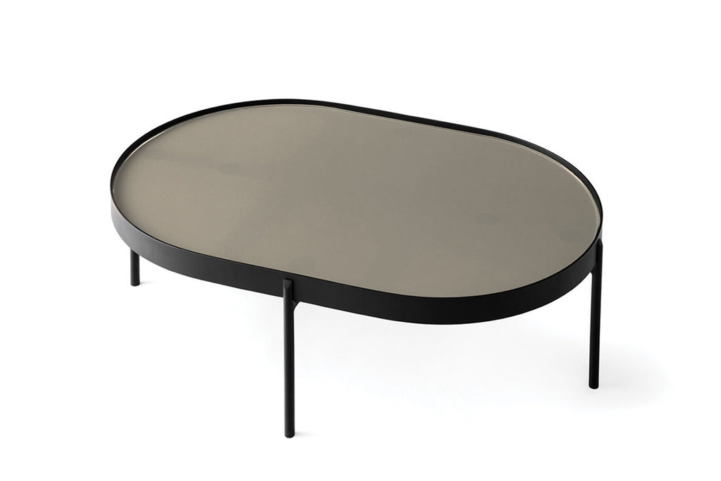 MENU NoNo Table Beige | Coffee Tables, Tables & Furniture | Bibliotek