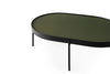 MENU NoNo Table Dark Green | Coffee Tables & Side Tables | Bibliotek Singapore