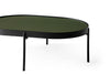 MENU NoNo Table Dark Green Details | Coffee Tables & Side Tables | Bibliotek