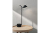 MENU Peek Table Lamp Black | Table Lamps & Lighting | Bibliotek