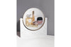 MENU Pepe Marble Mirror White Mood | Wall Mirrors & Furniture | Bibliotek