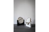 MENU Pepe Marble Mirror White & Black | Wall Mirrors & Furniture | Bibliotek