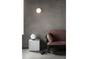 MENU TR Table Wall Lamp - Grey Marble Mood | Wall & Table Lighting | Bibliotek Design
