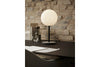 MENU TR Table Lamp - Grey Marble Study Room | Desk & Table Lighting | Bibliotek Singapore