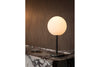 MENU TR Table Lamp - Marble with light | Desk & Table Lighting | Bibliotek Singapore