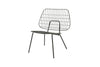 MENU WM String Lounge Chair Green | Chairs & Furniture | Bibliotek