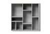 Montana COMPILE Wall & Book Shelf Nordic | Shelves & Furniture | Bibliotek