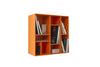 Montana COMPILE Wall & Book Shelf | Shelves & Furniture | Bibliotek