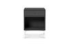 Montana DREAM Bedside Table Anthracite | Side Tables & Furniture | Bibliotek