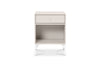 Montana DREAM Bedside Table Lounge | Side Tables & Furniture | Bibliotek