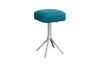 Montana Guest Chair Aqua Blue | Stools & Furniture | Bibliotek Singapore