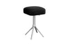 Montana Guest Chair Black | Stools & Furniture | Bibliotek Singapore