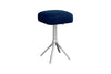 Montana Guest Chair Bluish Purple | Stools & Furniture | Bibliotek Singapore