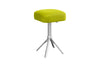 Montana Guest Chair Lemon Yellow | Stools & Furniture | Bibliotek Singapore