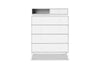 Montana KEEP Drawers New White | Cabinets & Furniture | Bibliotek Singapore