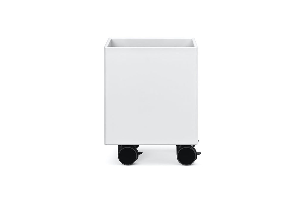Montana PLAY Storage Unit New White | Storage & Furniture | Bibliotek