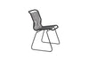 Montana Panton One Chair Black | Lounge Chairs & Furniture | Bibliotek