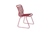 Montana Panton One Chair Moulin Rouge | Lounge Chairs & Furniture | Bibliotek