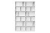 Montana READ Bookshelf New White | Furniture | Bibliotek Singapore