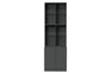 Montana RISE Cabinet Anthracite | Cabinets & Furniture | Bibliotek Singapore