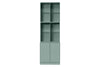 Montana RISE Cabinet Green Tea | Cabinets & Furniture | Bibliotek Singapore