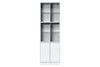 Montana RISE Cabinet New White | Cabinets & Furniture | Bibliotek Singapore