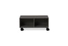 Montana SKATE TV Console & Storage Unit Coffee | Furniture | Bibliotek