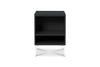 Montana STAY Side Table Anthracite | Storage & Furniture | Bibliotek