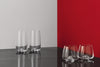 Normann Copenhagen Long Drink Glass Tableware | Drinkware & Glassware| Bibliotek