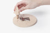 Pana Objects Apollo Key Chain & Dock | Lifestyle & Stationery | Bibliotek
