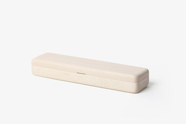 Pana Objects Blok Pencil Case | Lifestyle & Stationery | Bibliotek