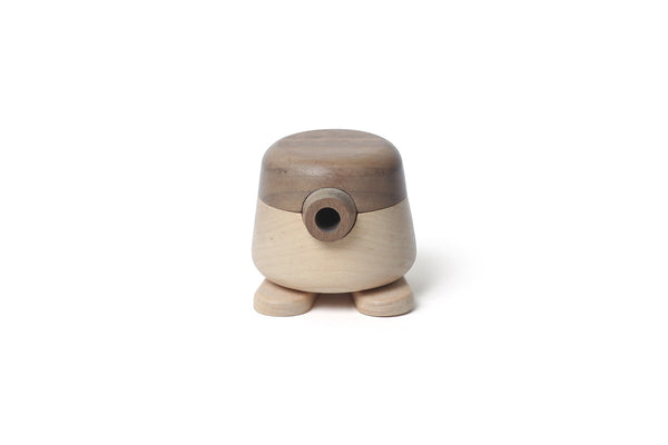 Pana Objects Bot Pencil Sharpener | Lifestyle & Stationery | Bibliotek