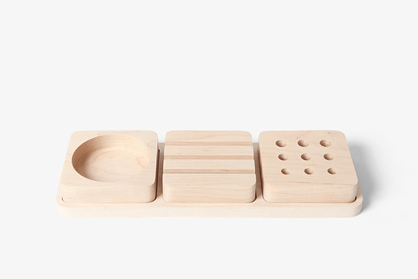 Pana Objects Tofu Mini Stationery | Lifestyle & Stationery | Bibliotek