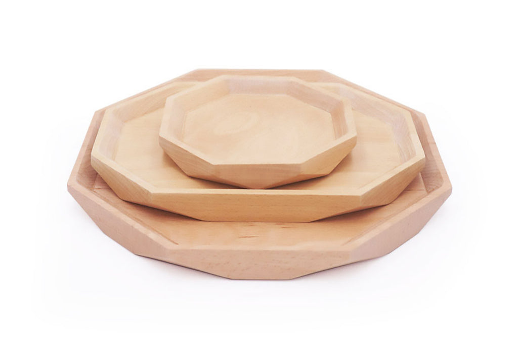 Pana Objects Ravin Tray | Tableware & Trays | Bibliotek Design Store