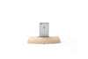 Pana Objects Thumm Plus Acoustic iPhone Dock | Lifestyle | Bibliotek