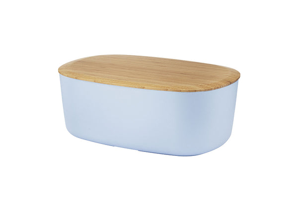 RIG TIG BOX-IT Bread Box Blue | Kitchen Accessories & Tableware | Bibliotek