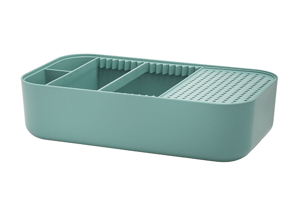 RIG TIG DISHY Dish Rack Green | Kitchenware & Accessories | Bibliotek