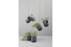GROW-IT Herb Pot, Grey Hanging | Planters & Pots | Bibliotek