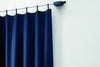 Ready Made Curtains Woven, Blue, Ronan & Erwan Bouroullec, Bibliotek Design Store