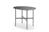 Skagerak Brut Side Table Black | Side Tables & Furniture | Bibliotek Online