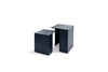 Skagerak Building Side Table Dark Blue Group | Side Tables & Furniture | Bibliotek