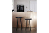 Skagerak Georg Bar Stool Black Pair | Chairs & Scandinavian Furniture | Bibliotek