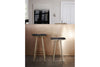 Skagerak Georg Bar Stool Oak Lifestyle | Chairs & Furniture Singapore| Bibliotek