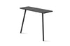 Skagerak Georg Console Table Black Oak | Table & Furniture Singapore | Bibliotek